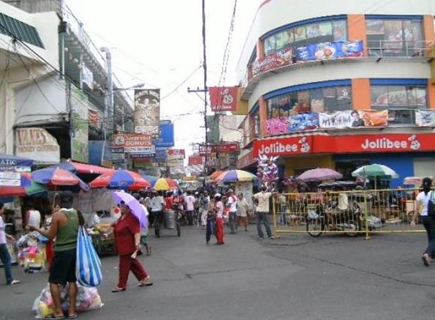 Malolos Downtown