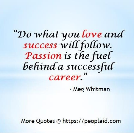 Meg Whitman Quotes