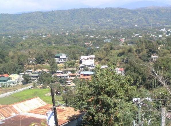 Eastern Part Of San Fernando City