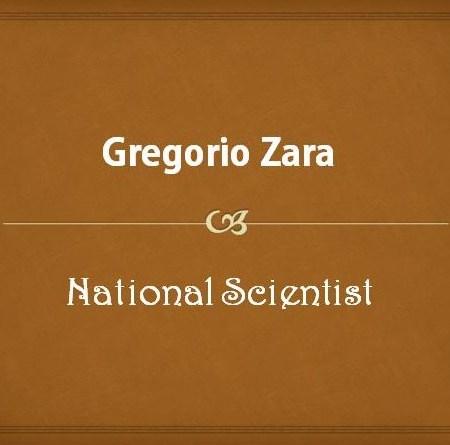 Gregorio Zara