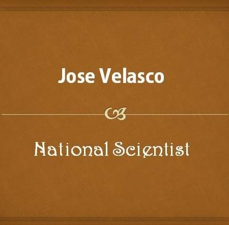 Jose Velasco