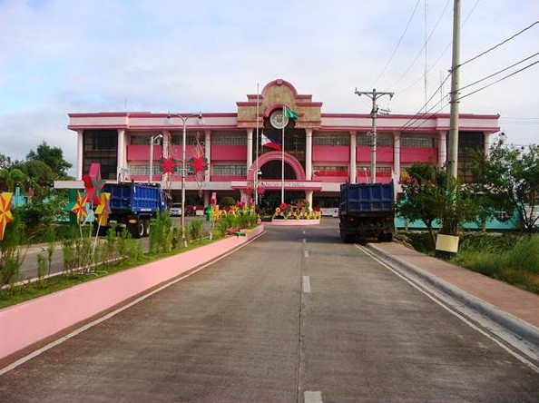 Meycauayan City Hall