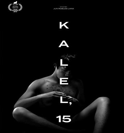Khalel 15 Movie Poster