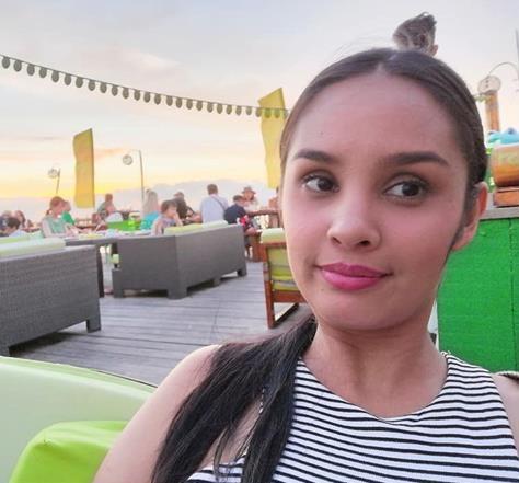 Zandra Summer