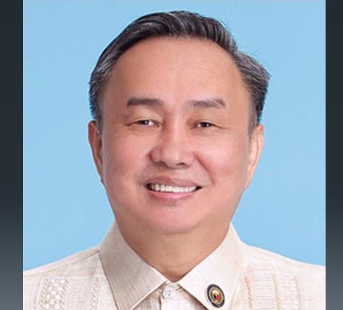 Abraham Bambol Tolentino