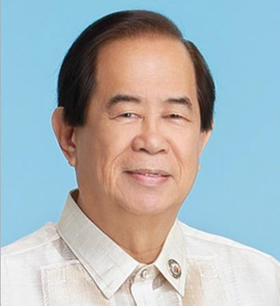 Joaquin Chipeco Jr.