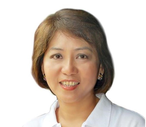 Jocelyn Sy Limkaichong