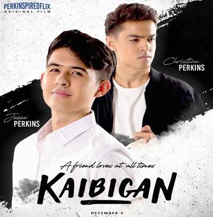 Kaibigan Movie