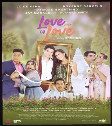 Love is Love Movie Poster
