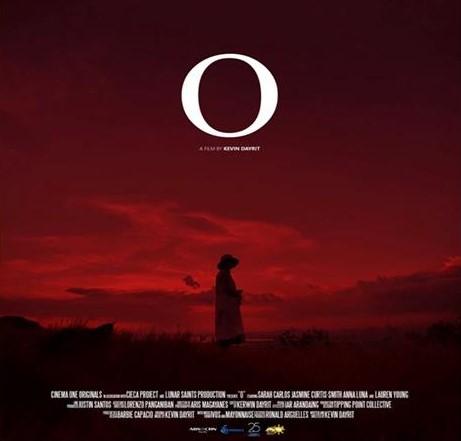 O Movie Poster
