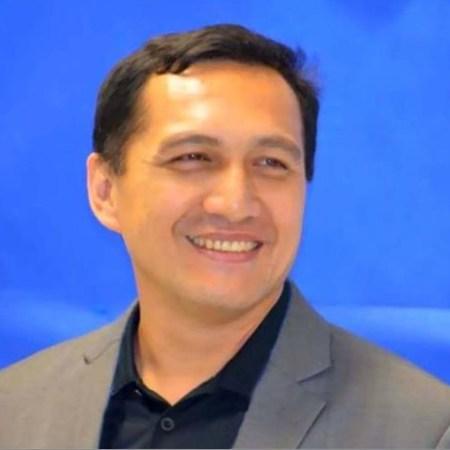 Raul Tupas