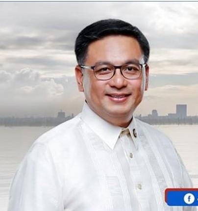 Rodolfo Ruffy Biazon