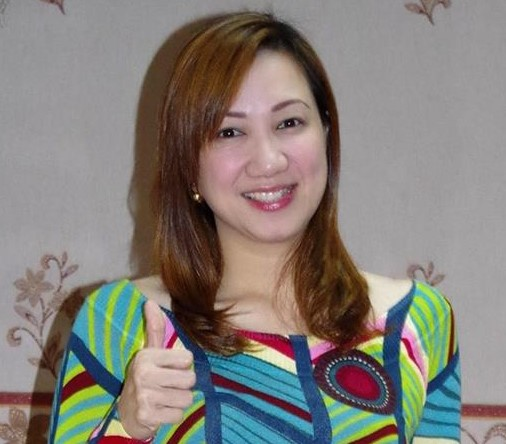 Ruth Mariano Hernandez