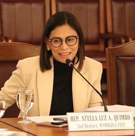 Stella Luz Quimbo