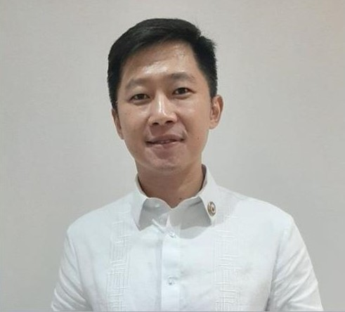 Eric Yap
