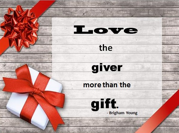 Inspiring Words for Today December 21
