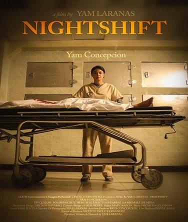 Night Shift 2020 Movie Poster