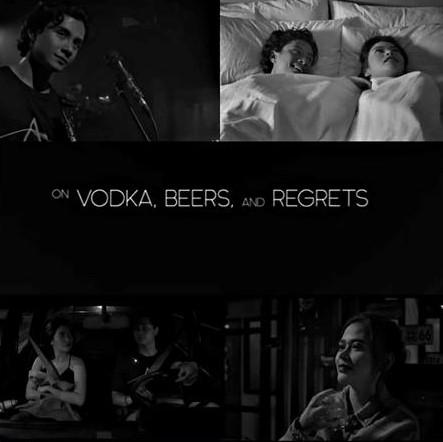 On Vodka, Beers, and Regrets Movie