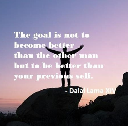 Inspiring Quote for Today February 3