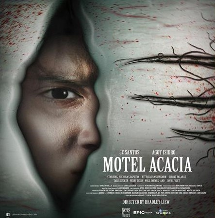 Motel Acacia Movie Poster