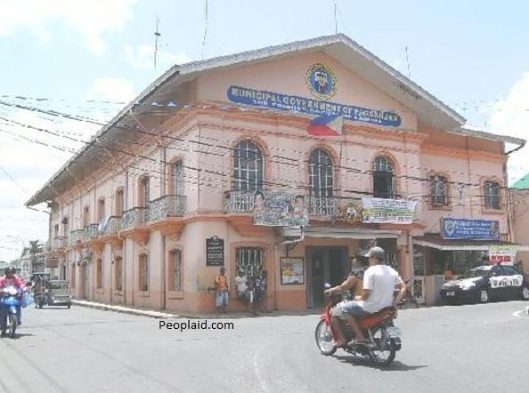 Pagsanjan Municipal Hall