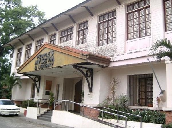 People's Museum and Library