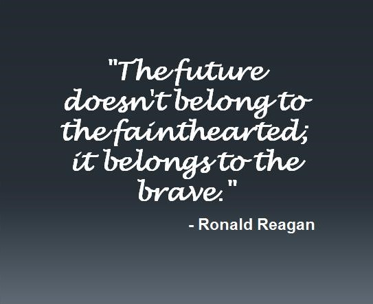 Ronald Reagan Quote for Today February 6