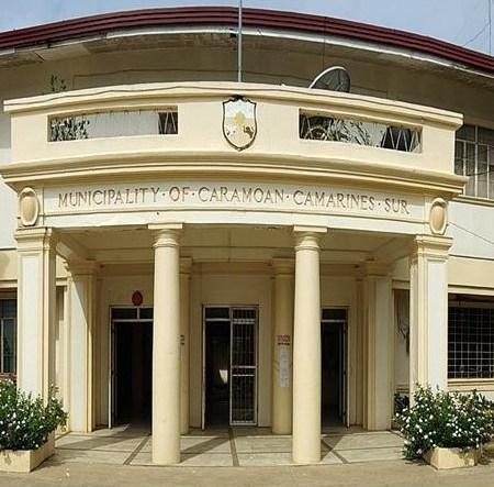 Caramoan Municipal Hall