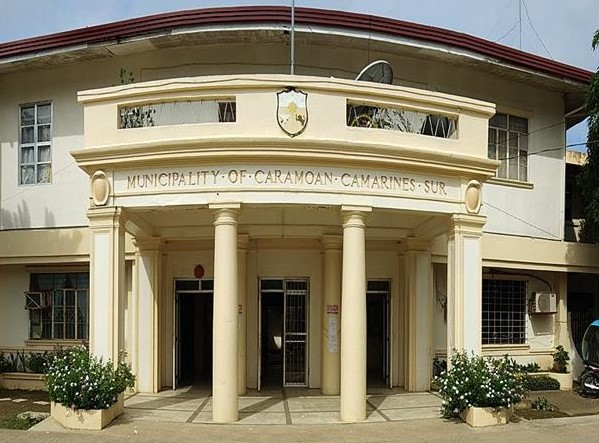 Caramoan Municipal Hall