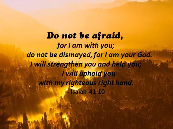 Inspiring Bible Verse for Today March 13