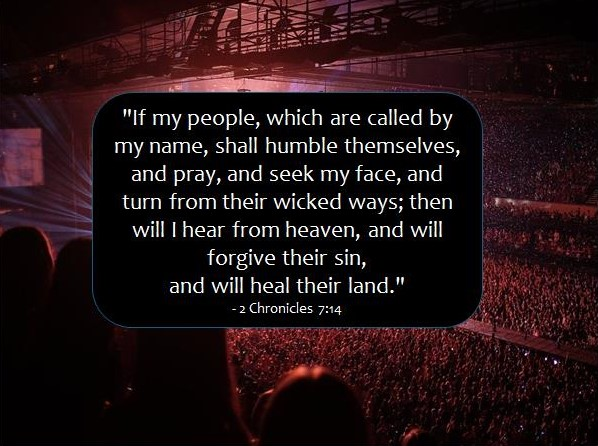 Inspiring Bible Verse for Today March 21