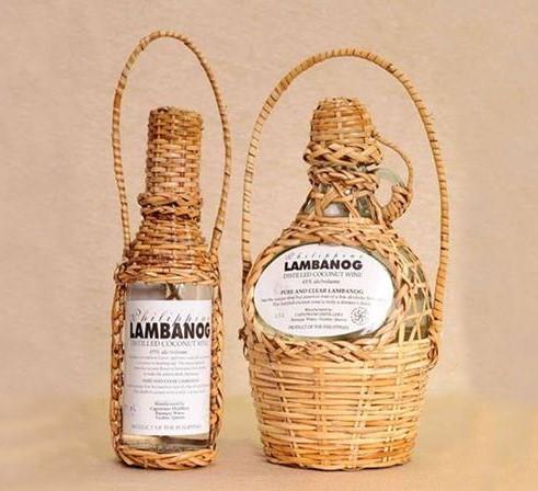 Lambanog