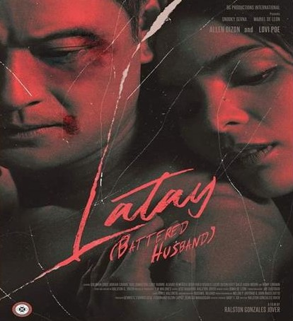 Latay Movie Poster