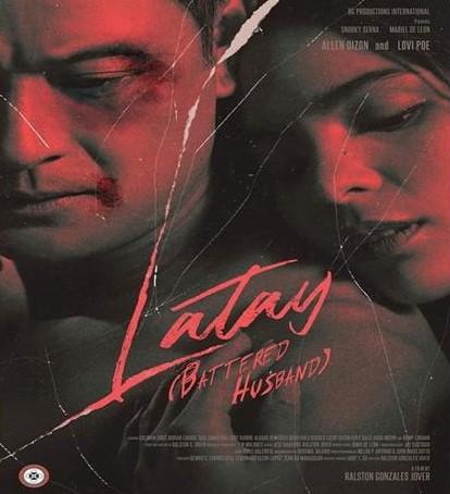 Latay Movie Poster