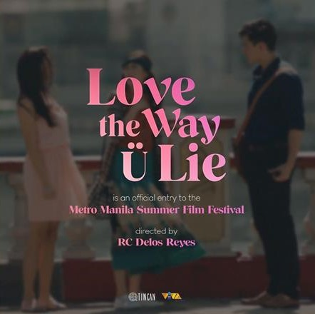 Love The Way U Lie Movie
