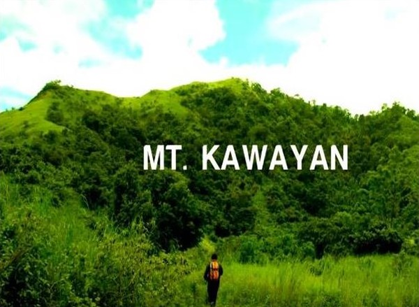 Mount Kawayan
