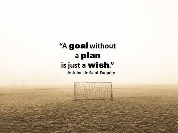 Amazing Quote on Planning