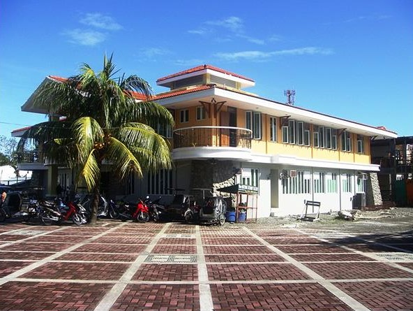Baler Municipal Hall