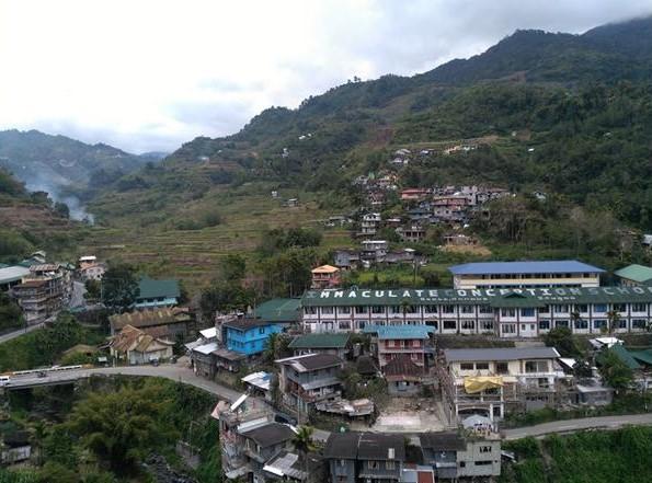 Barangay Bocos Banaue