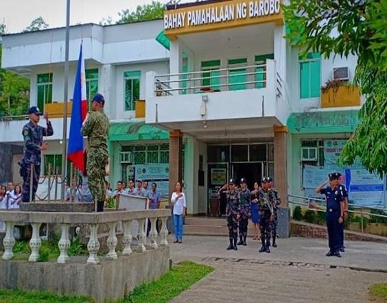Barobo Municipal Hall