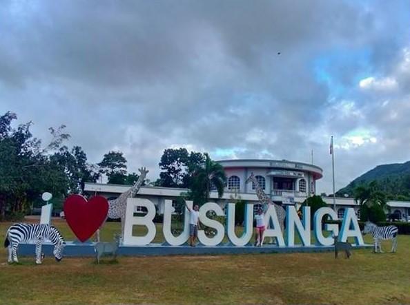 Busuanga Municipal Hall
