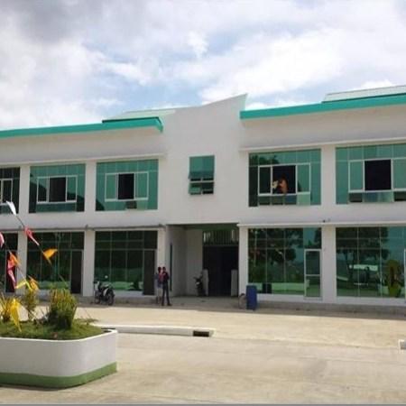 Cagdianao Municipal Hall
