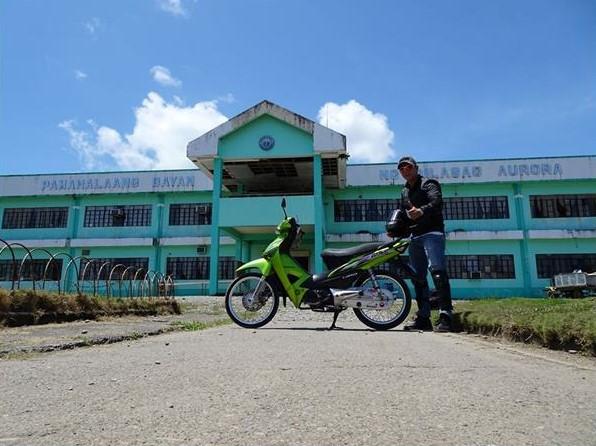 Dilasag Municipal Hall