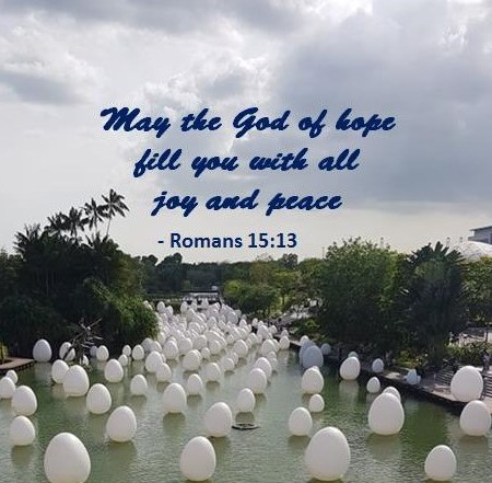 Inspiring Bible Verse for Today May 12