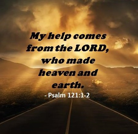 Inspiring Bible Verse for Today May 16