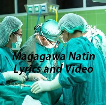 Magagawa Natin Lyrics Video