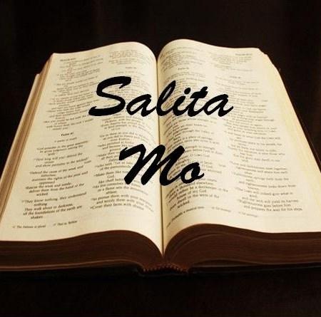 Salita Mo