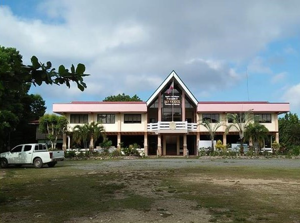 San Vicente Municipal Hall