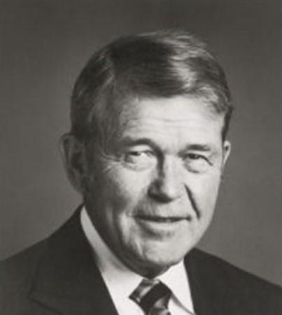 William Hewlett