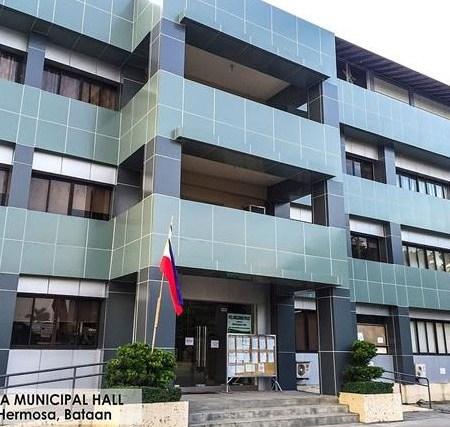 Hermosa Municipal Hall